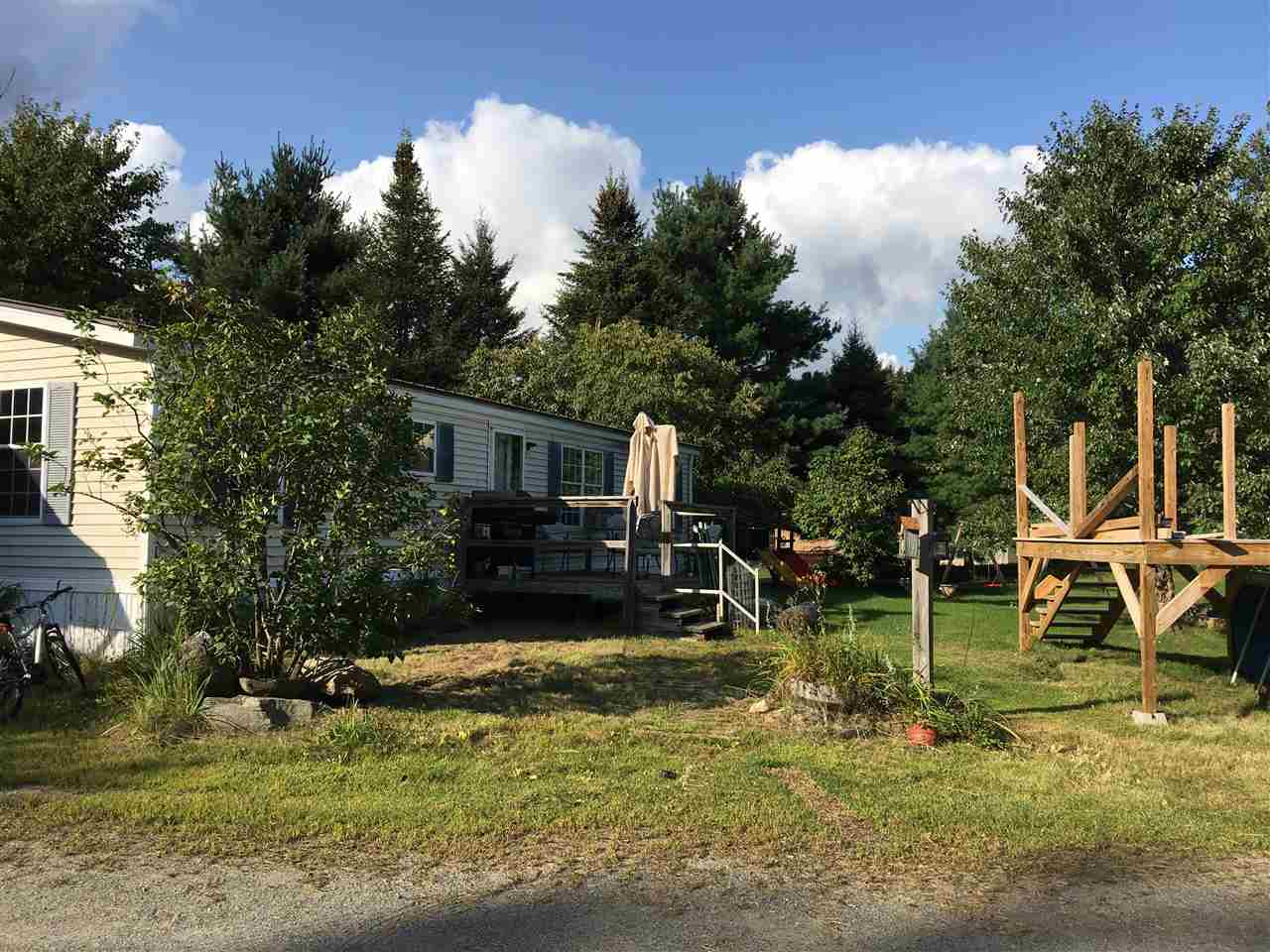 113 Meadow Drive, Morristown, VT 05661