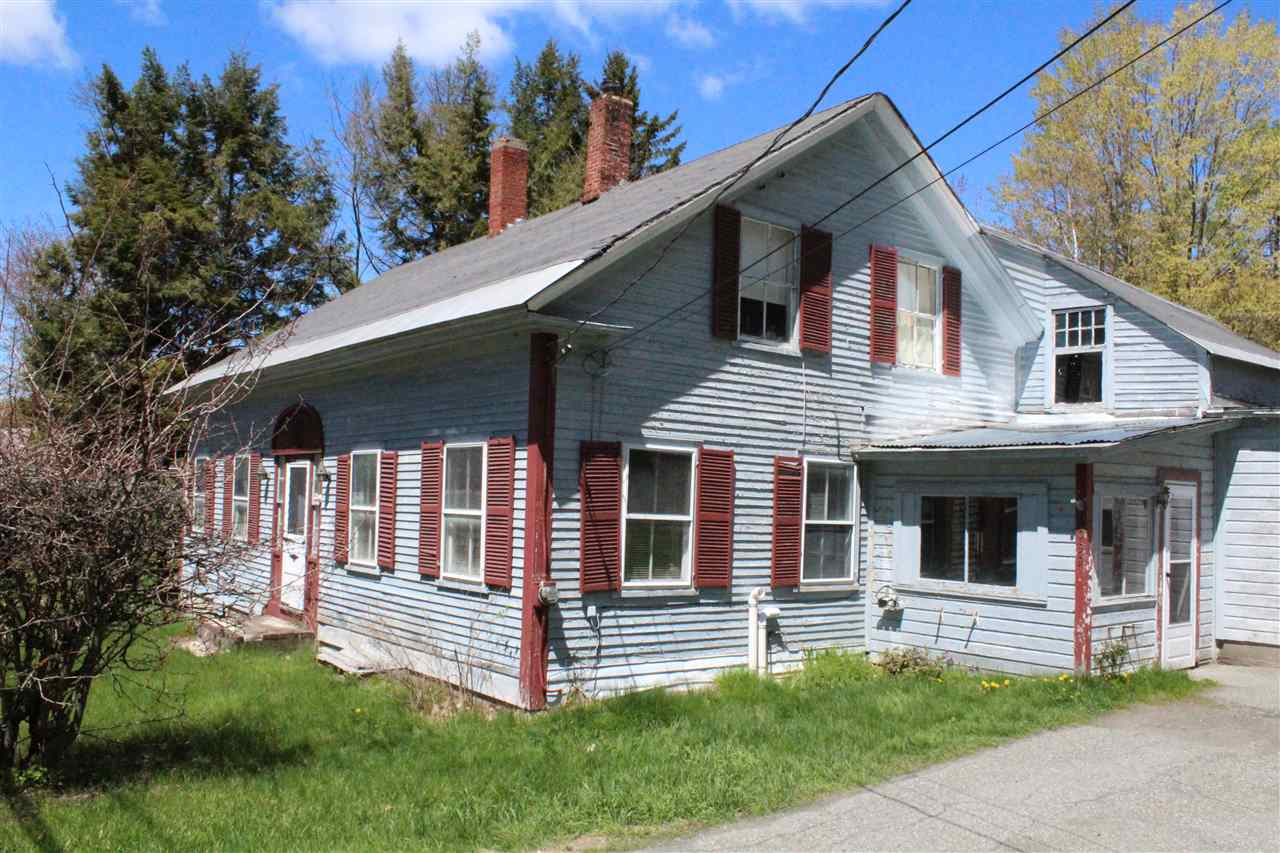 ENFIELD NH Home for sale $$128,000 | $76 per sq.ft.