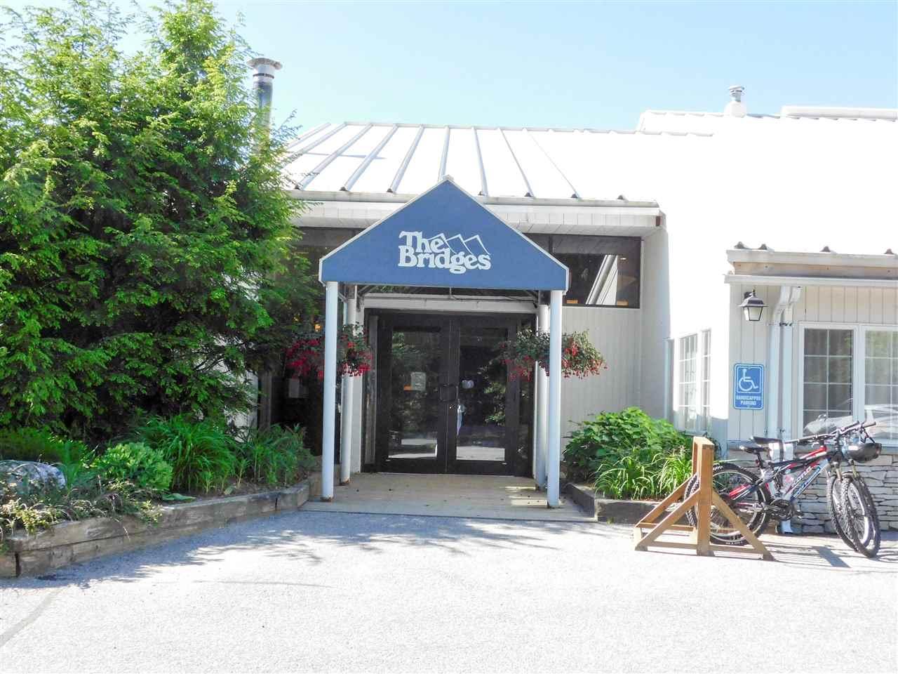 34 Bridges Resort, Warren, VT 05674