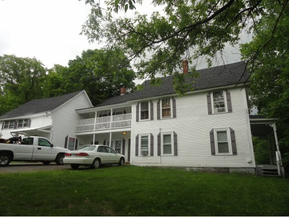 NEWPORT NH Multi Family for sale $$129,000 | $49 per sq.ft.