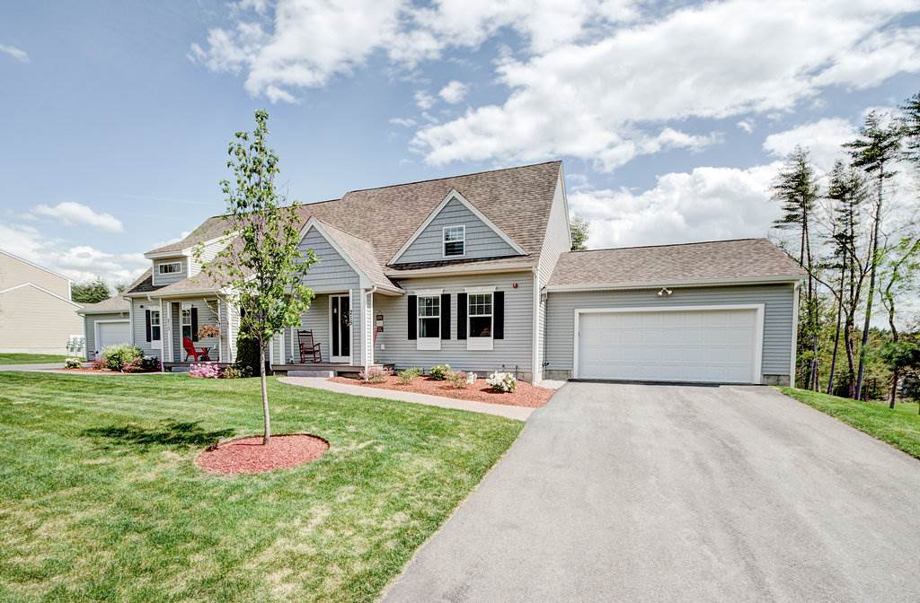 Chester NHCondo for sale $List Price is $324,900