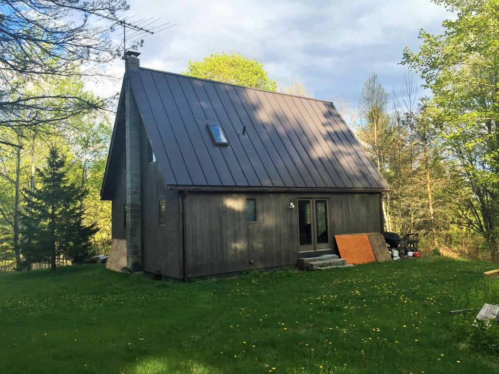 TUNBRIDGE VT Home for sale $$195,000 | $185 per sq.ft.