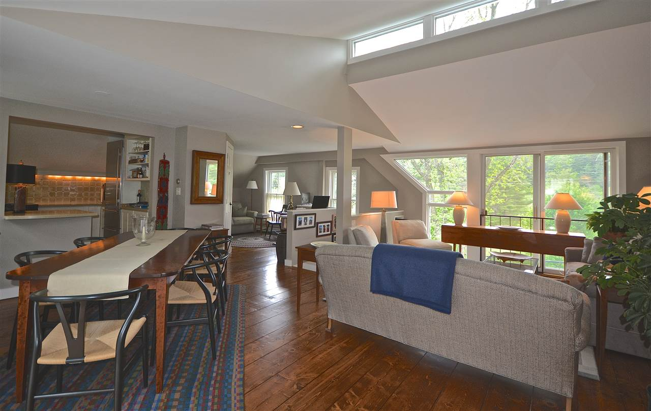 WOODSTOCK VT Condo for sale $$310,000 | $216 per sq.ft.