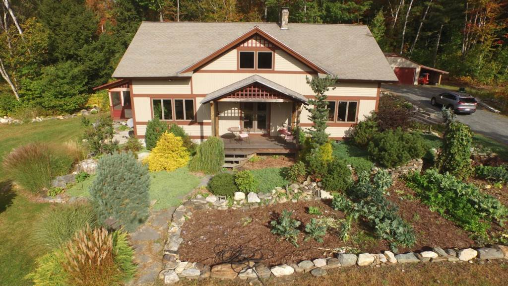 157 Leavitt Hill Road, Cornish, NH 03745