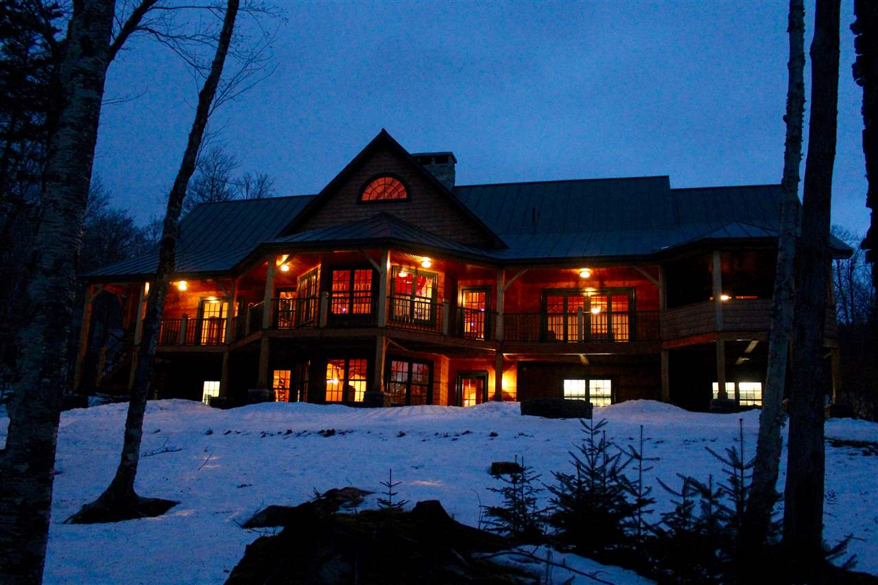 KILLINGTON VT Home for sale $$2,900,000 | $455 per sq.ft.