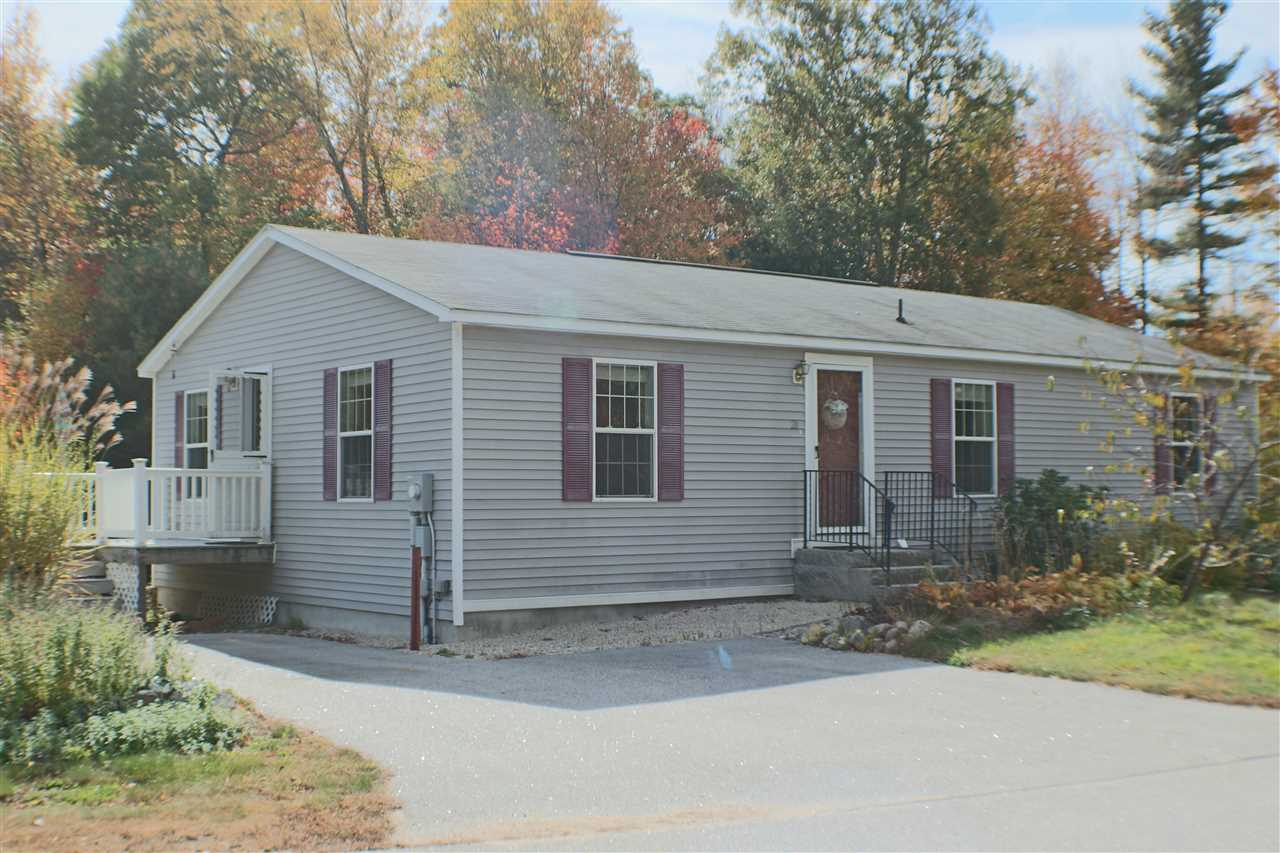 BARRINGTON NH Mobile-Manufacured Home for sale $$149,900 | $0 per sq.ft.