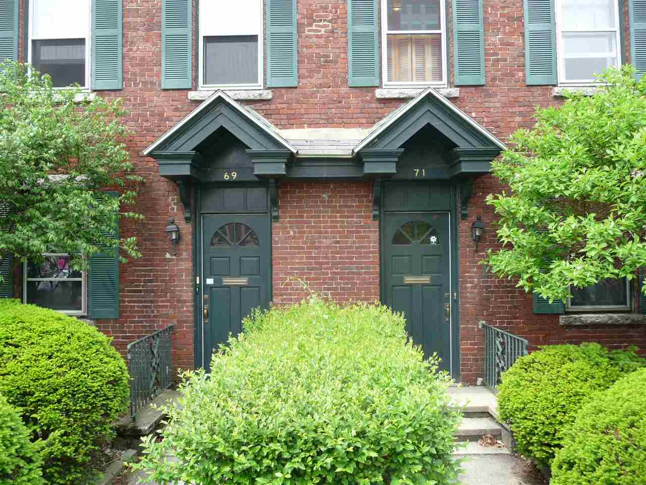 image of Manchester NH  4 Unit Multi Family | sq.ft. 3852
