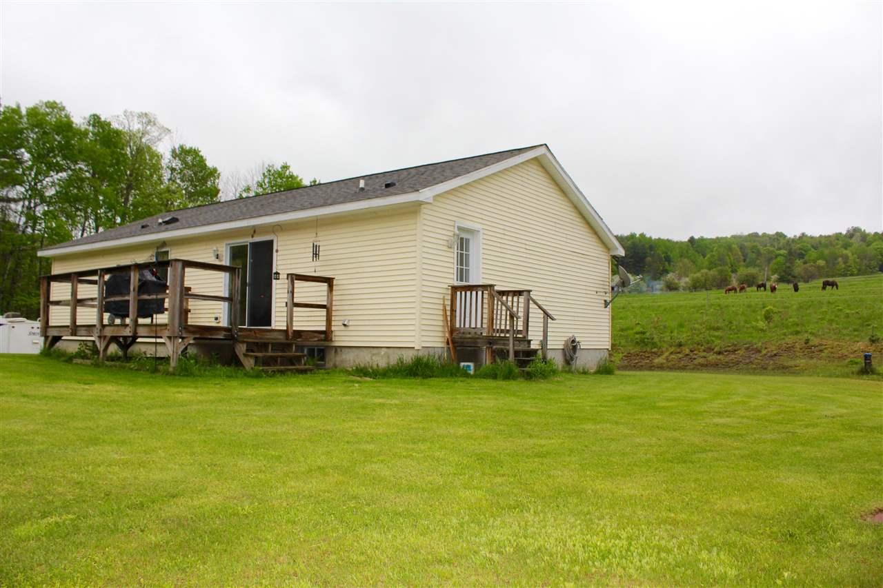 Tunbridge VT Home for sale $List Price is $199,000