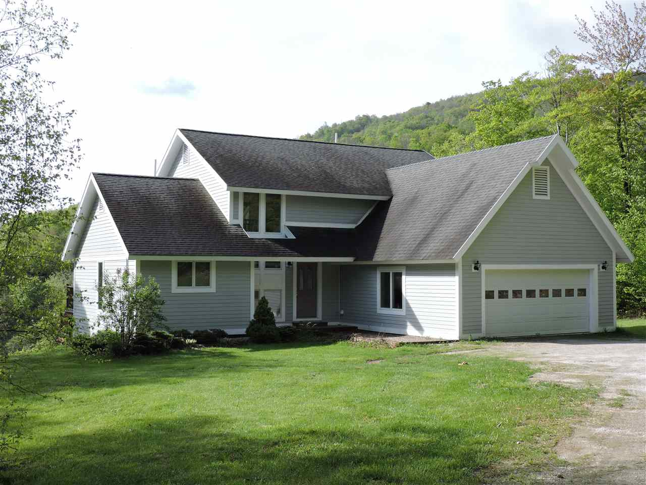 401 Great Roaring Brook Road, Plymouth, VT 05056