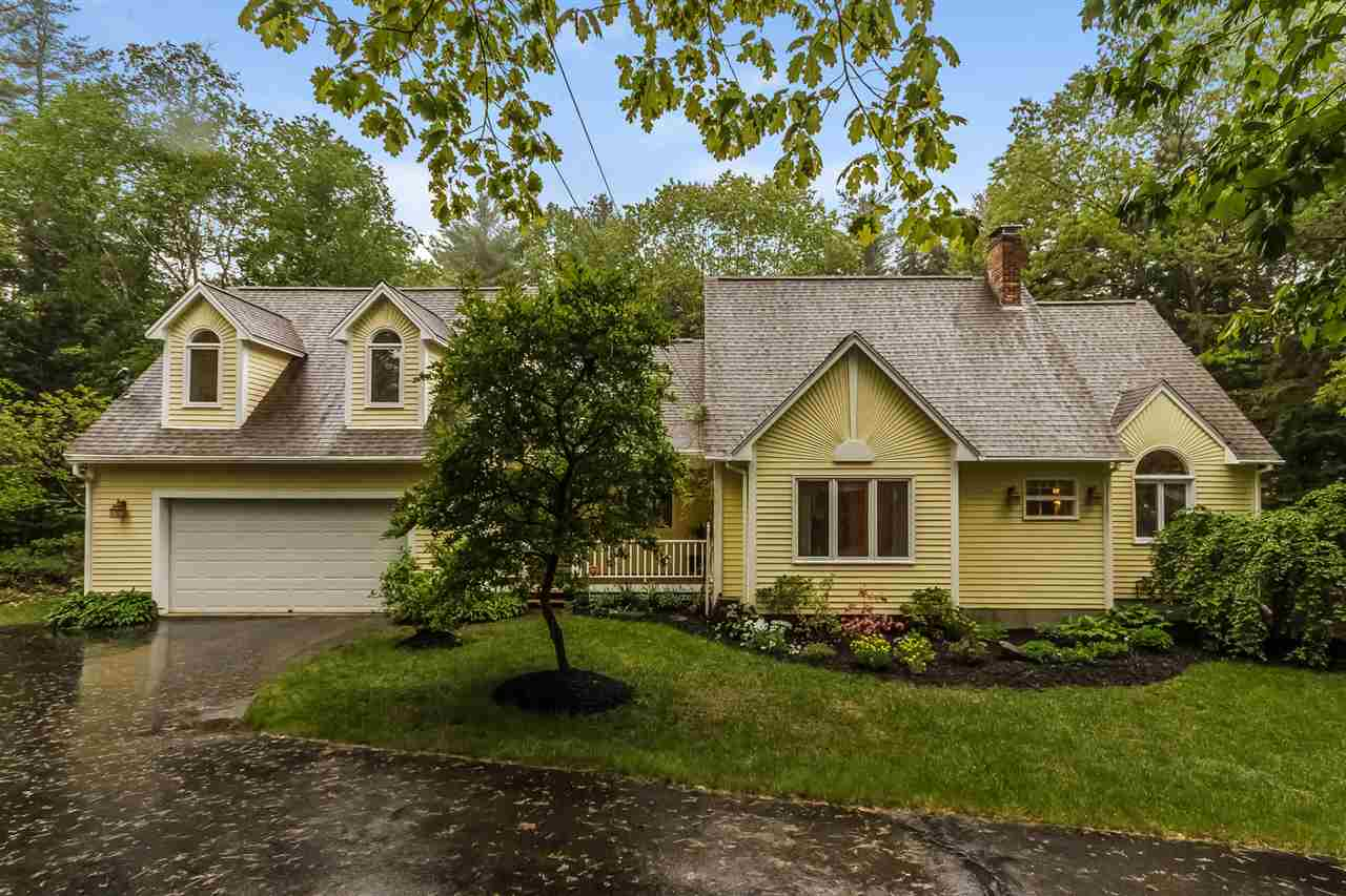 New Boston NH Home for sale $List Price is $274,900