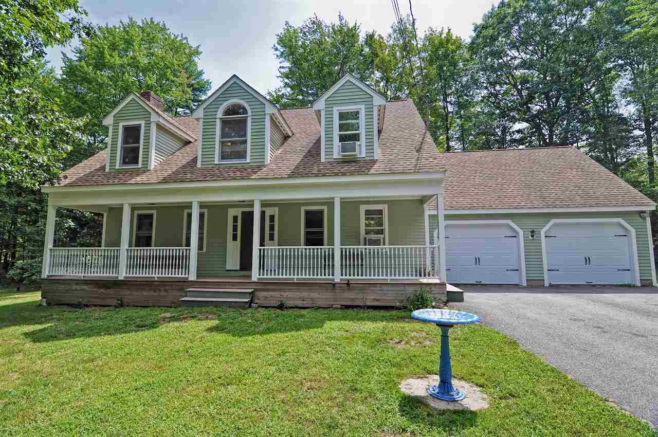 25  Corliss Hampstead, NH 03841