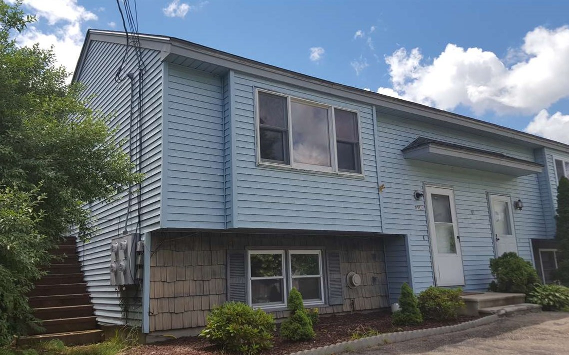 image of Derry NH Condo | sq.ft. 1259