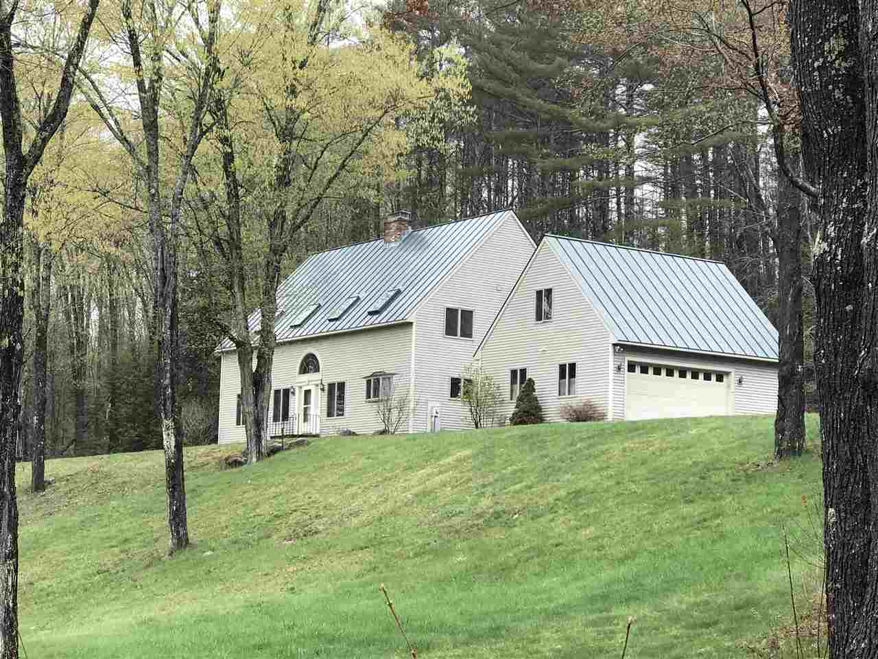 304 Split Rock Road, Grantham, NH 03753