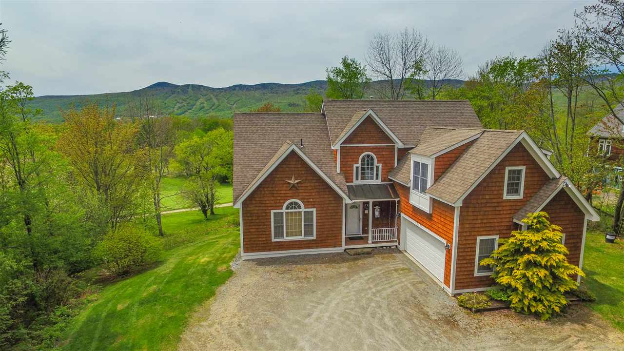 28 Airport Road, Dover, VT 05356