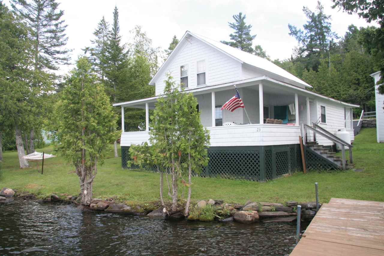 DANVILLE VTLake House for sale $$285,000   $297 per sq.ft.
