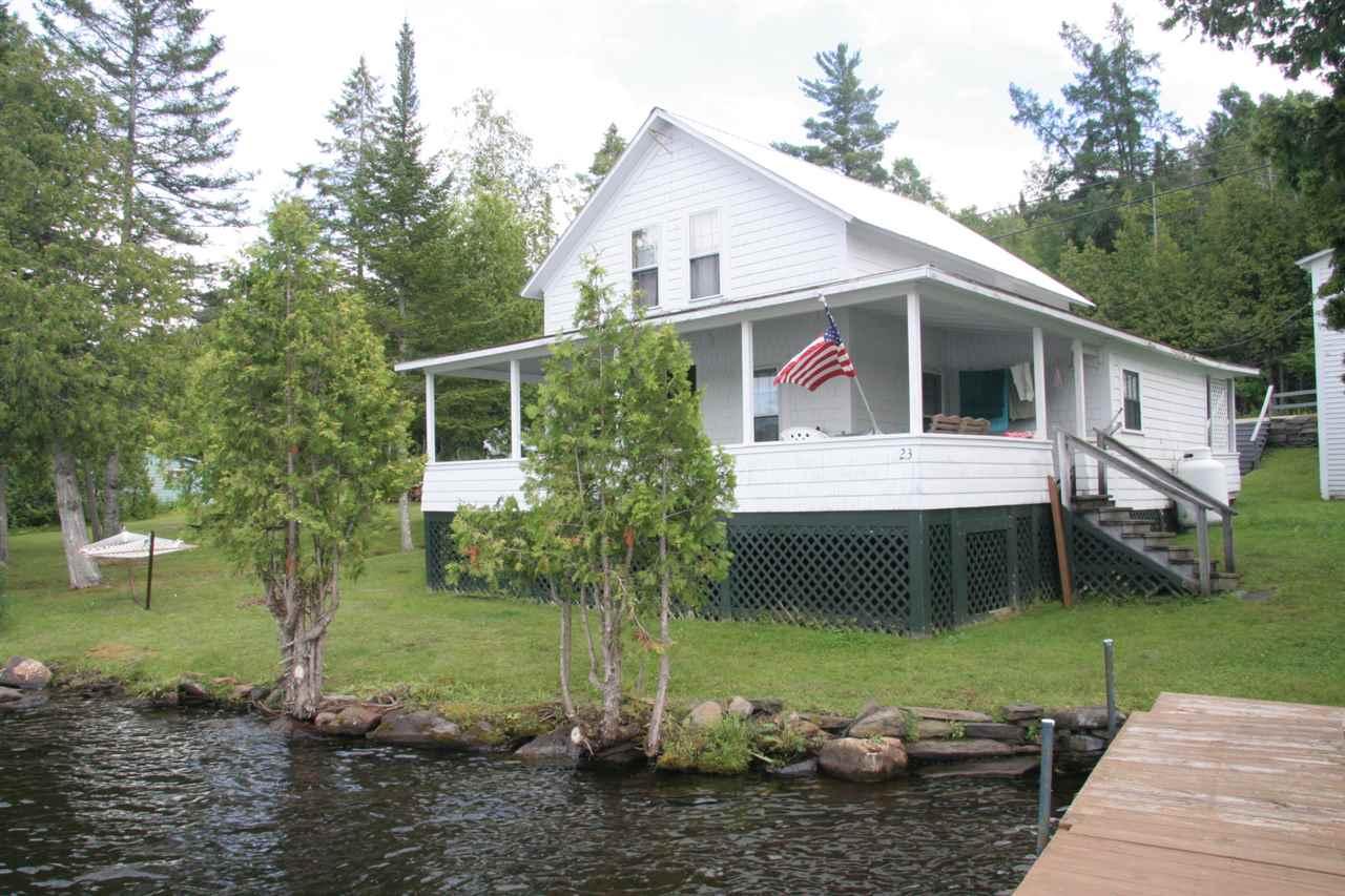 3462  Rte. 2 -joes Pond Danville, VT 05828