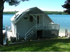 WOLFEBORO NH  Condo for sale $359,900