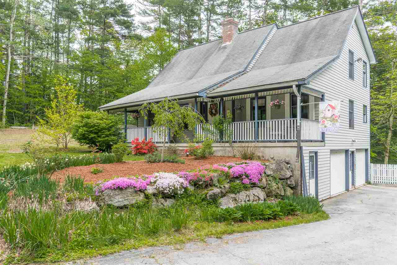 Candia NHHome for sale $List Price is $294,500