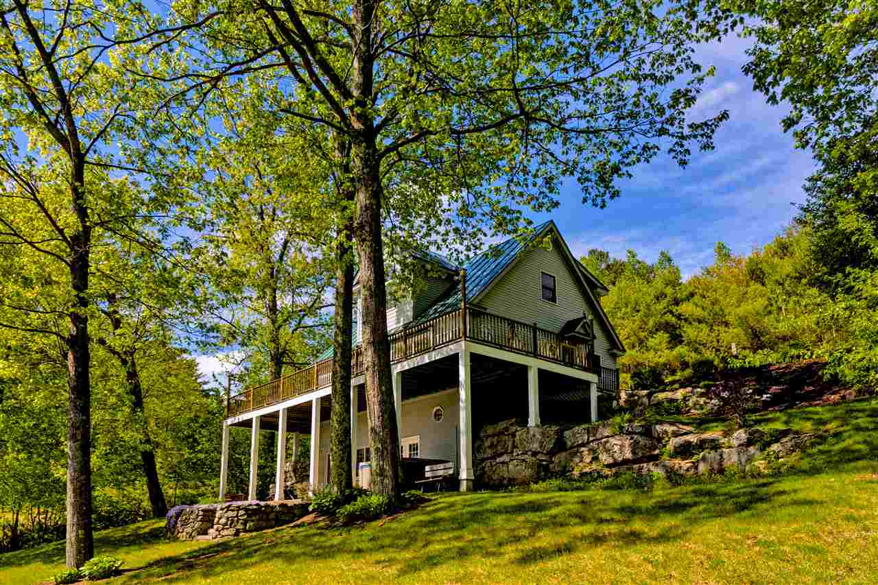 NEWBURY NH  Home for sale $849,000