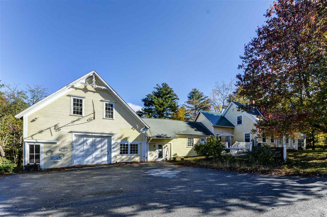 188 Highland Street, Plymouth, NH 03264