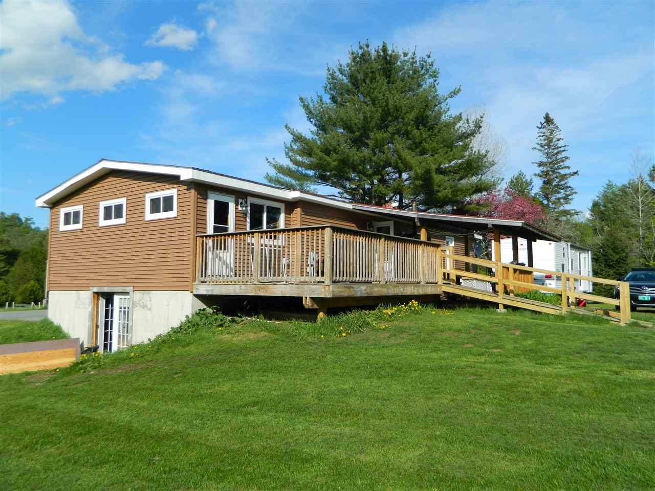 PEACHAM VT Home for sale $$152,500 | $101 per sq.ft.