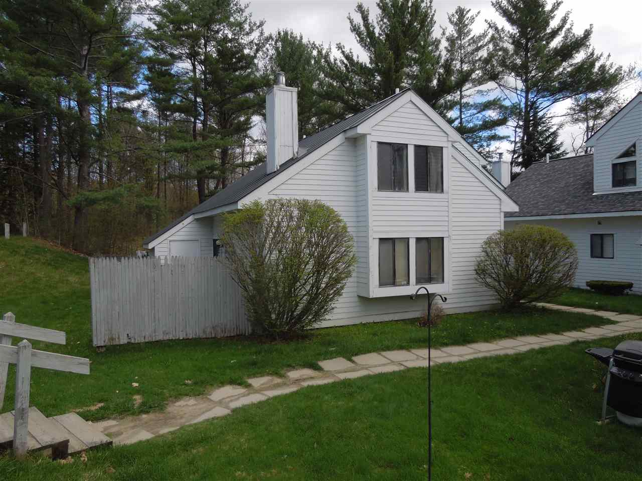ENFIELD NH Condo for sale $$89,900 | $102 per sq.ft.