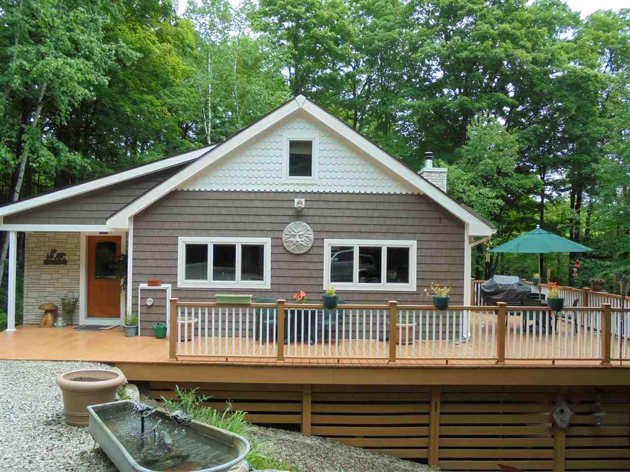 788 Lake Ninevah Road, Mount Holly, VT 05758
