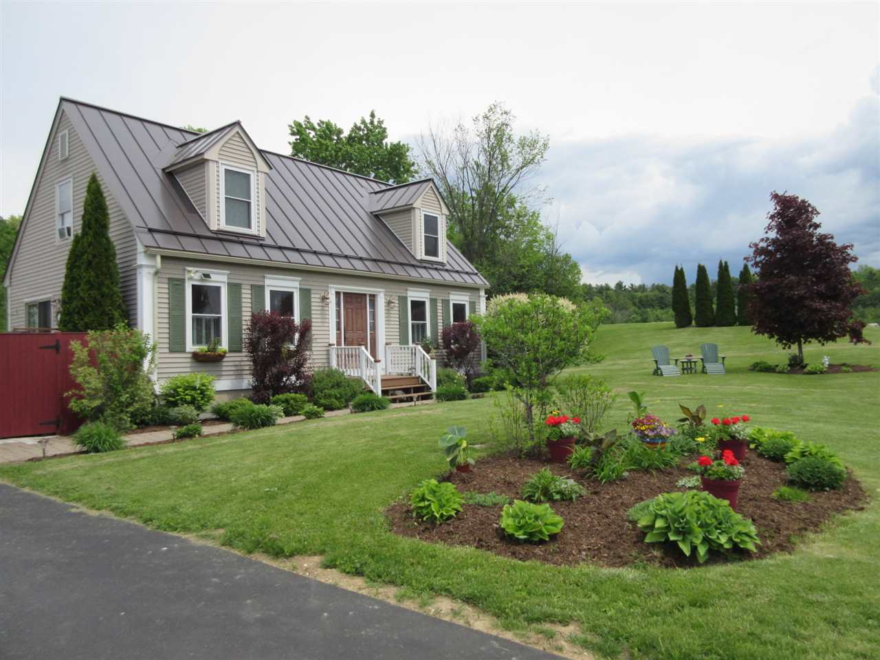 MIDDLEBURY VT Home for sale $$325,000 | $210 per sq.ft.