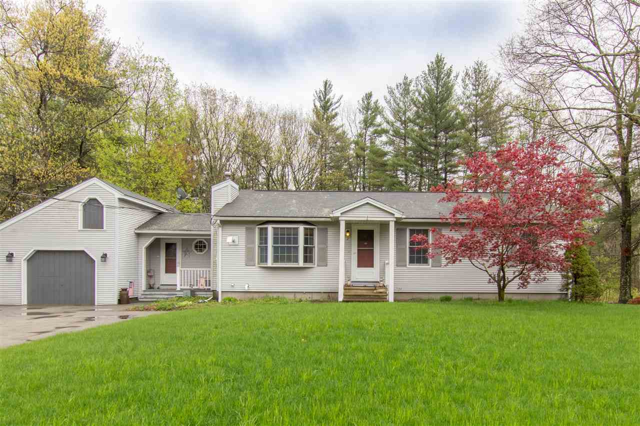 Litchfield NHHome for sale $List Price is $329,900
