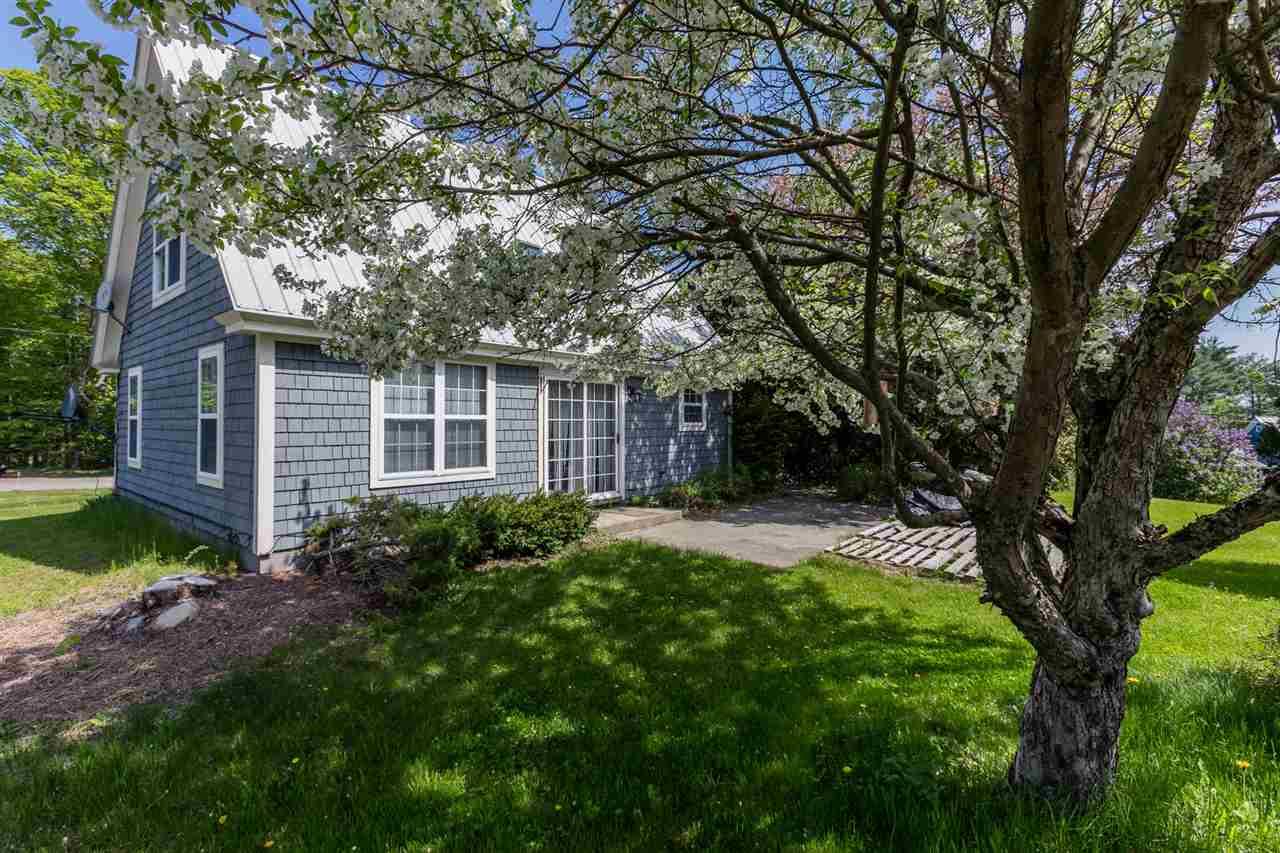 Hartland VT Home for sale $229,000