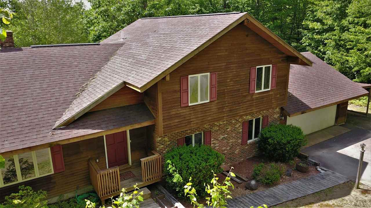 HOLDERNESS NH Home for sale $295,000