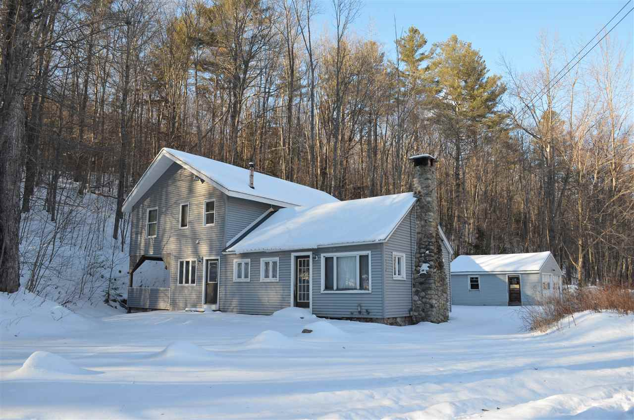 1491 Route 100 North, Ludlow, VT 05149