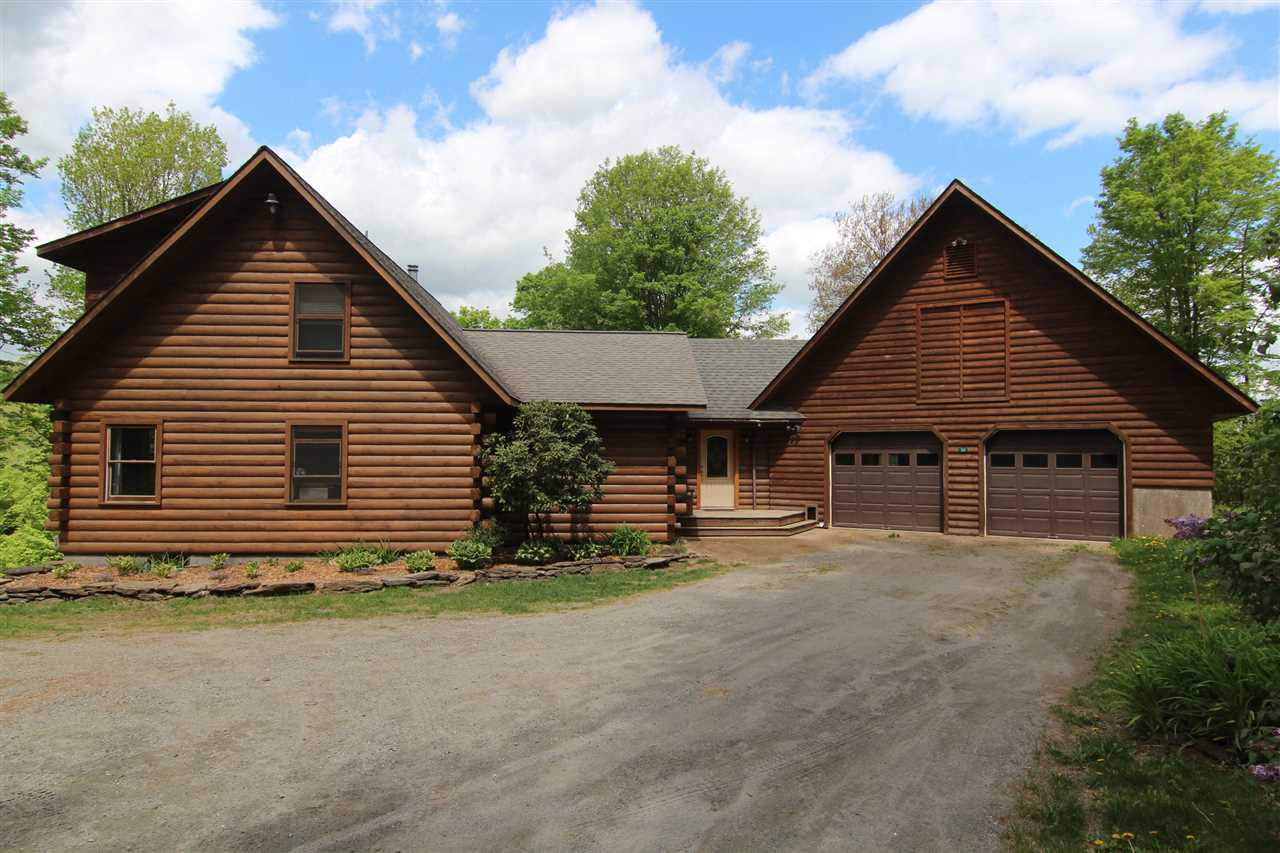HARTLAND VTHome for sale $$369,000 | $218 per sq.ft.
