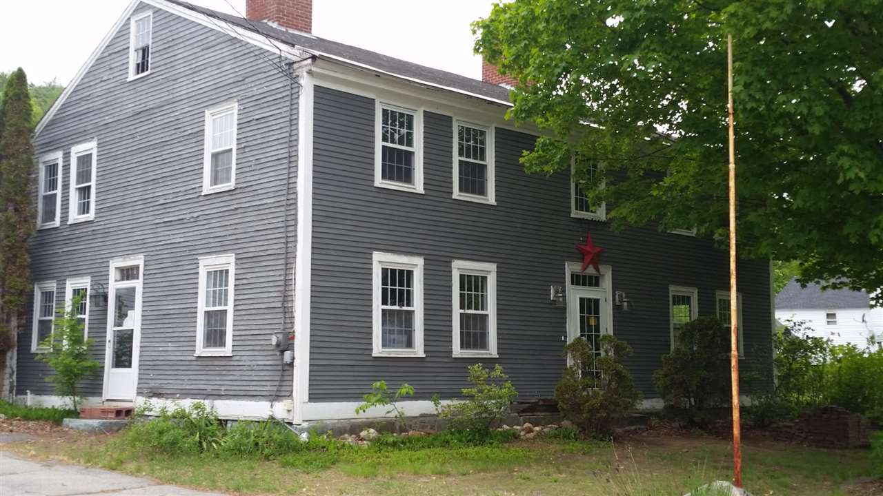 BOSCAWEN NH Home for sale $$94,900 | $28 per sq.ft.
