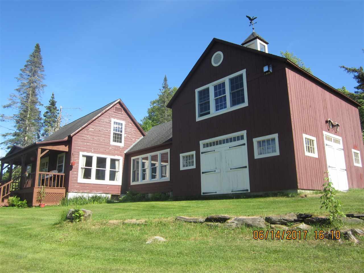 WALDEN VTLake House for sale $$275,000 | $121 per sq.ft.