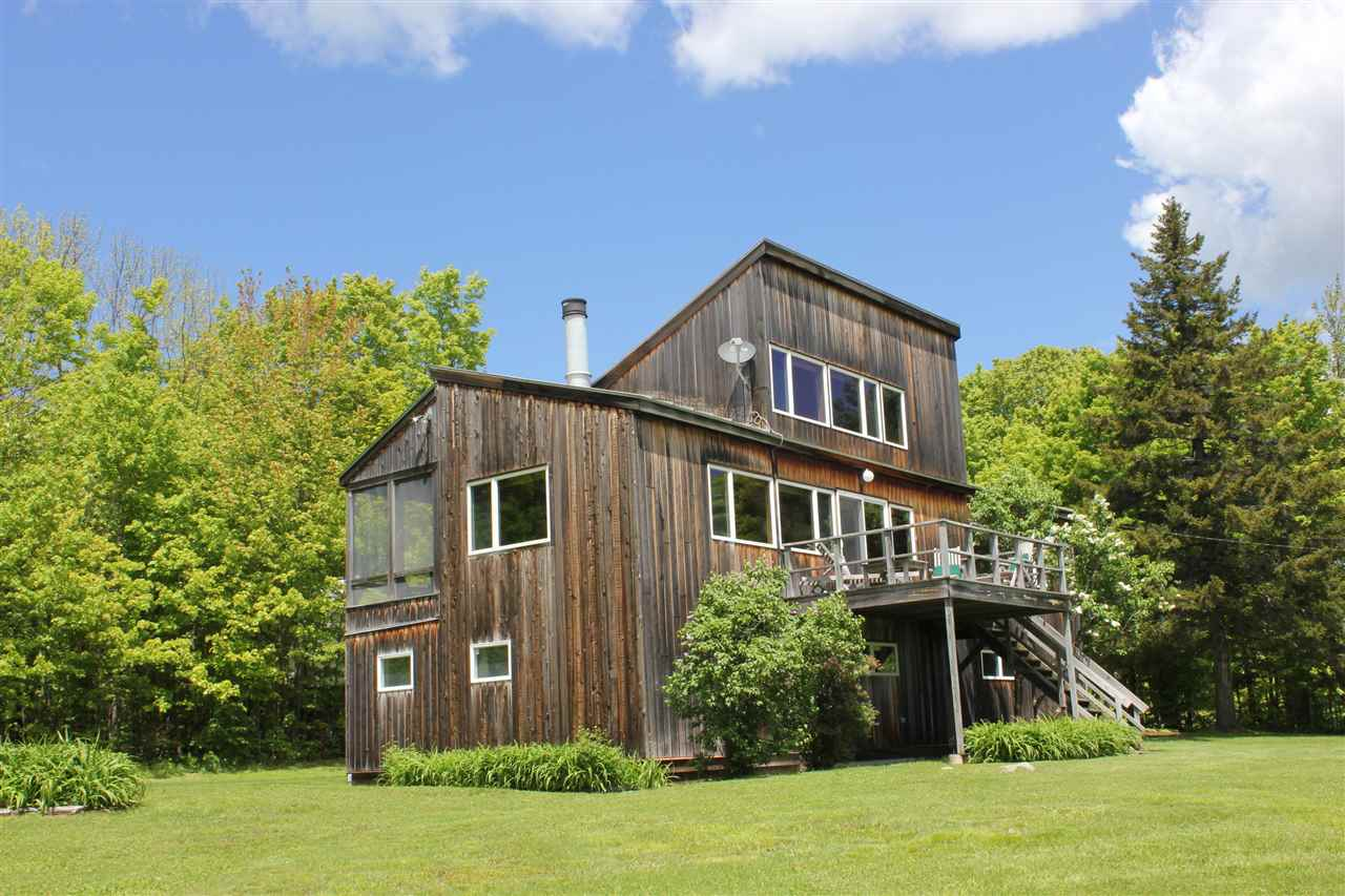 ANDOVER VT Home for sale $$365,000 | $194 per sq.ft.