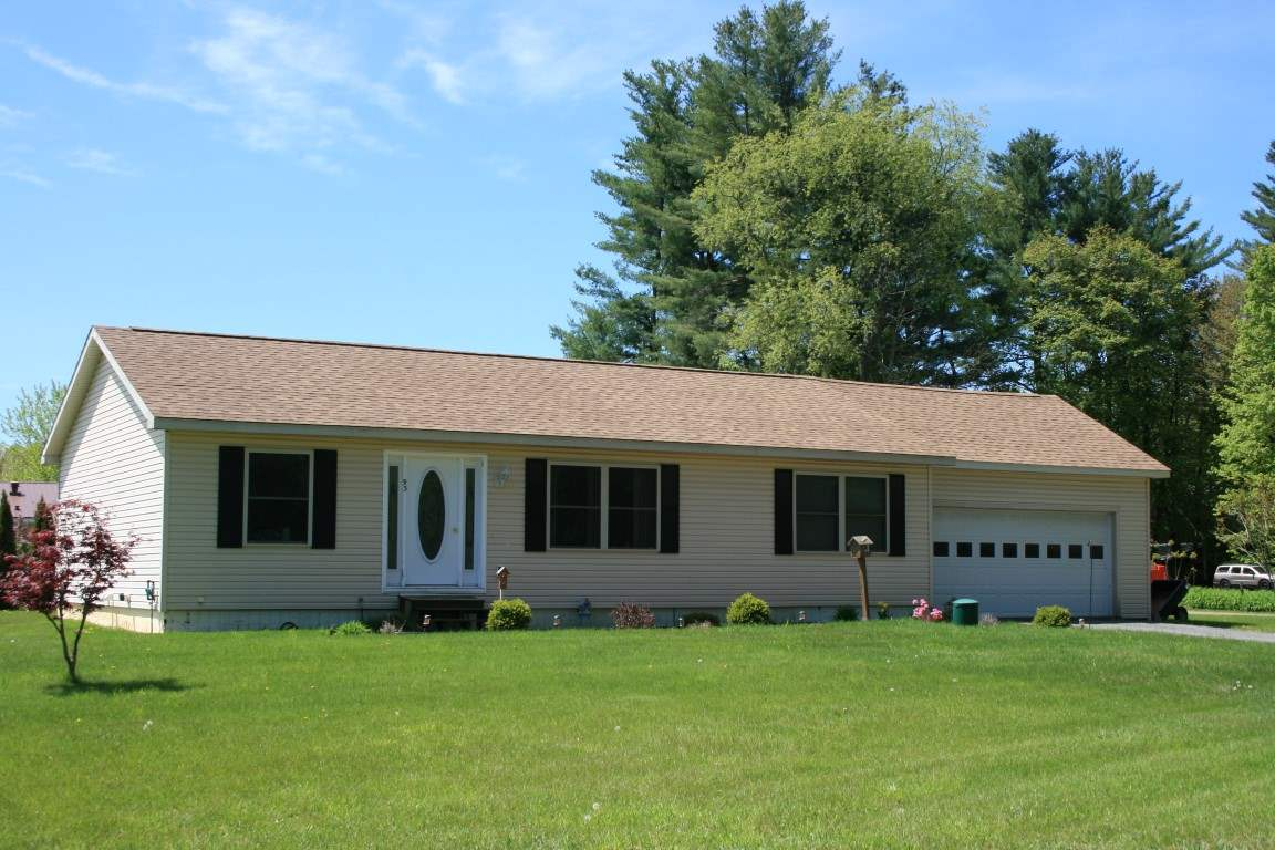 Weathersfield VT Home for sale $235,000