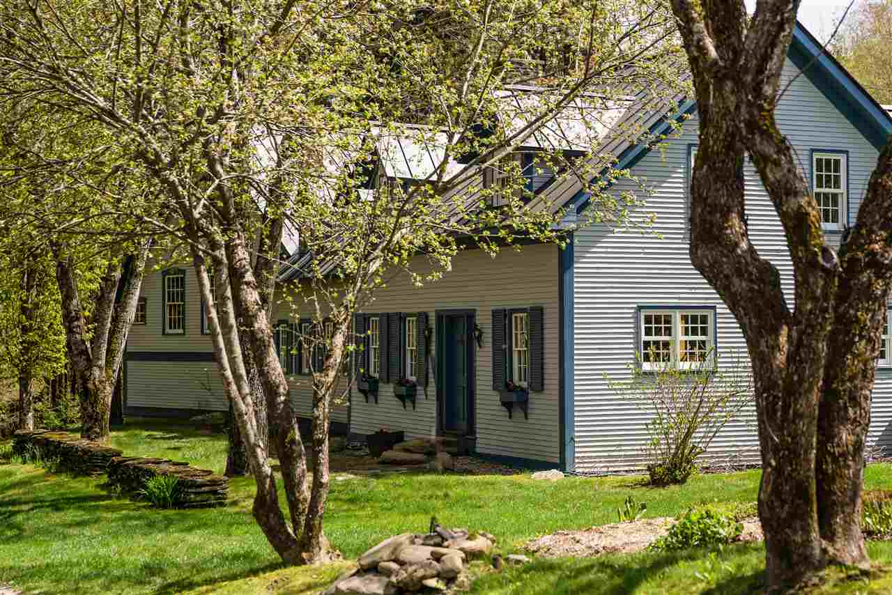 2679 Sterling Valley Road, Morristown, VT 05661
