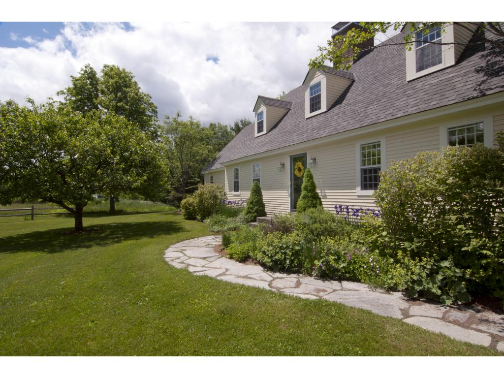 NORWICH VT Home for sale $$849,000 | $231 per sq.ft.