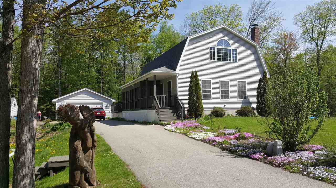 MIDDLETON NH Home for sale $315,000