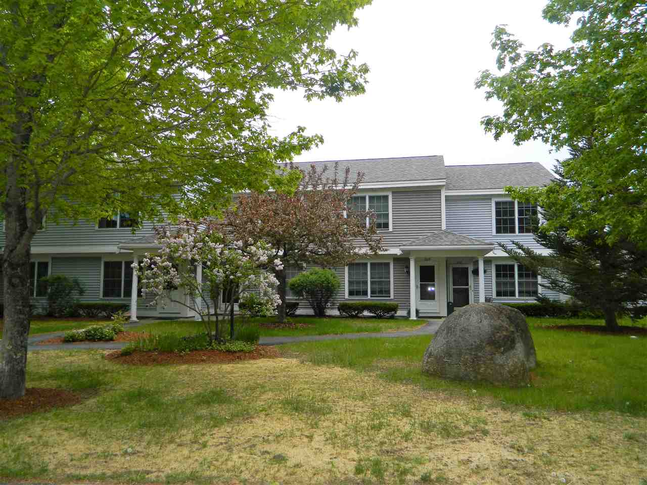 Peterborough NH Condo for sale $List Price is $155,000