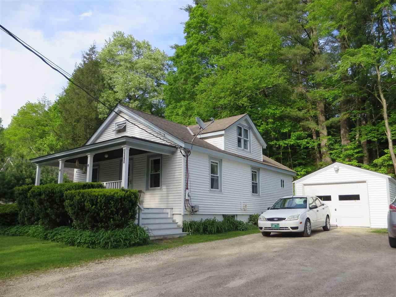 3360 Vermont Route 7A, Arlington, VT 05250