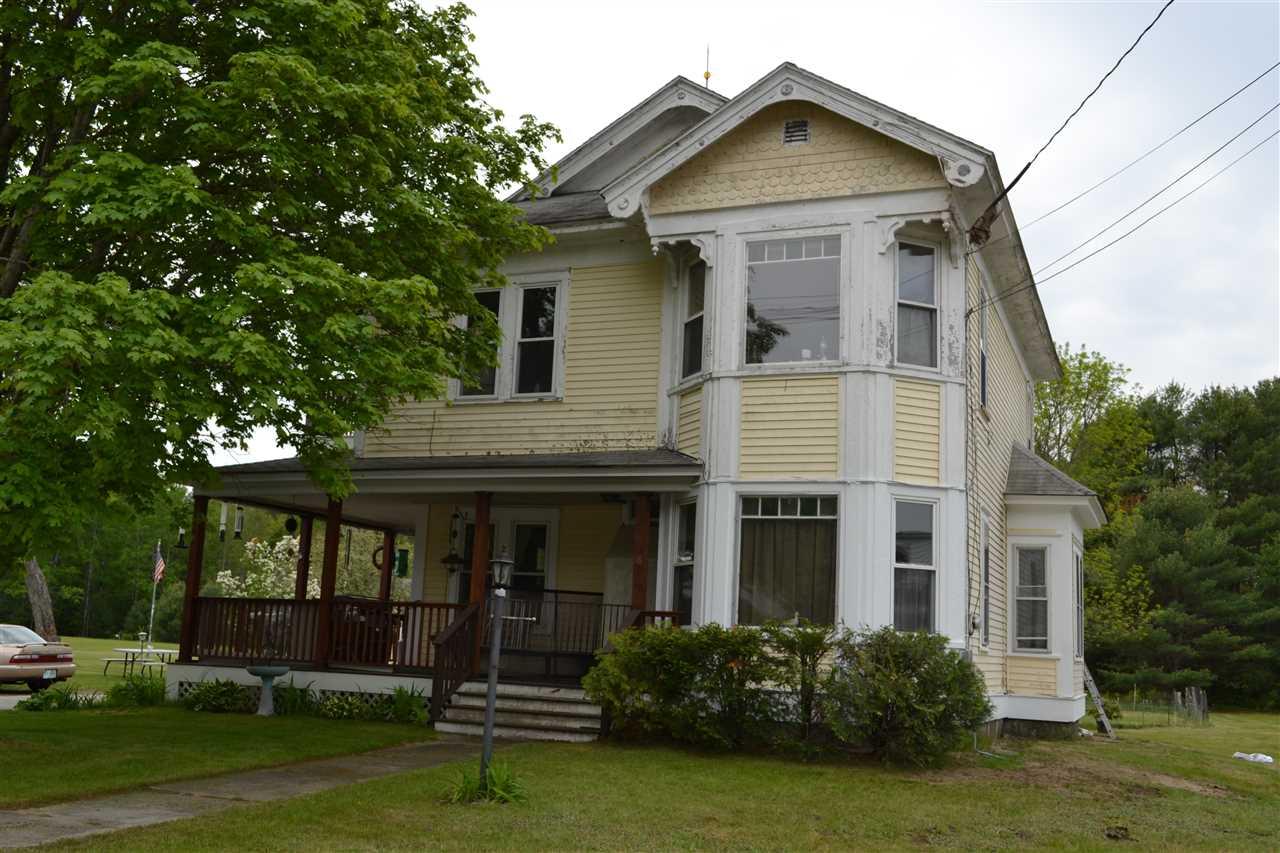 New Durham NHHome for sale $$221,500 $126 per sq.ft.