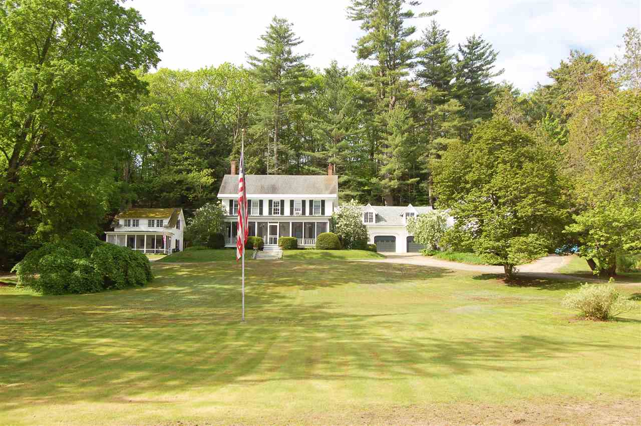 FRANKLIN NH  Home for sale $695,000