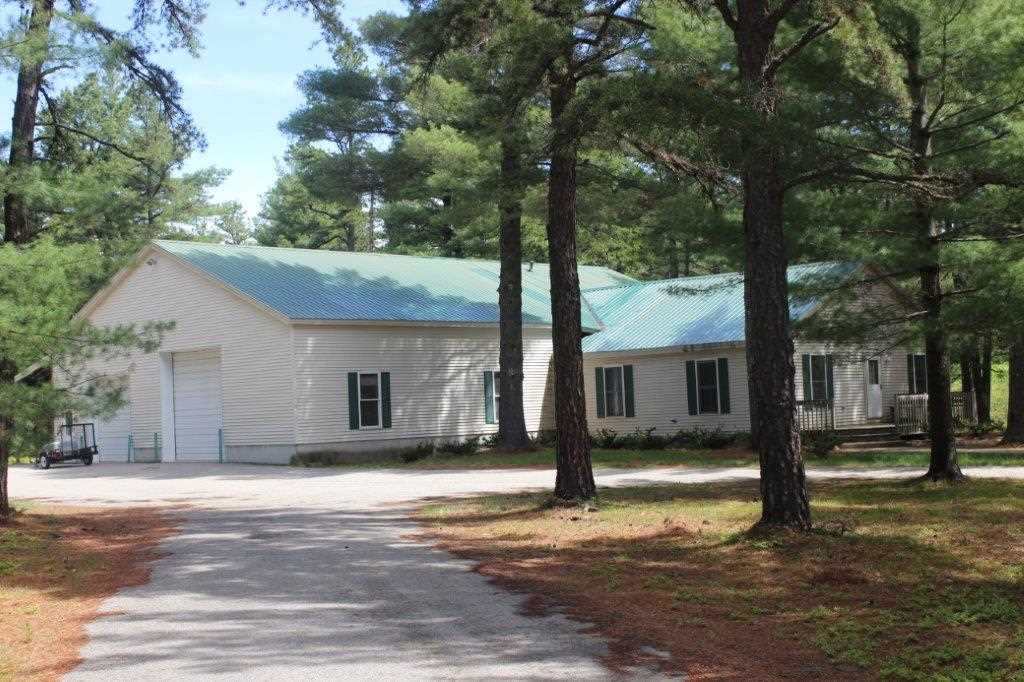 OSSIPEE NH  Home for sale $525,000