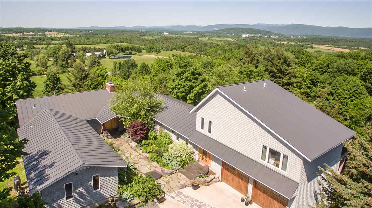 CORNWALL VT Home for sale $$1,099,000 | $250 per sq.ft.