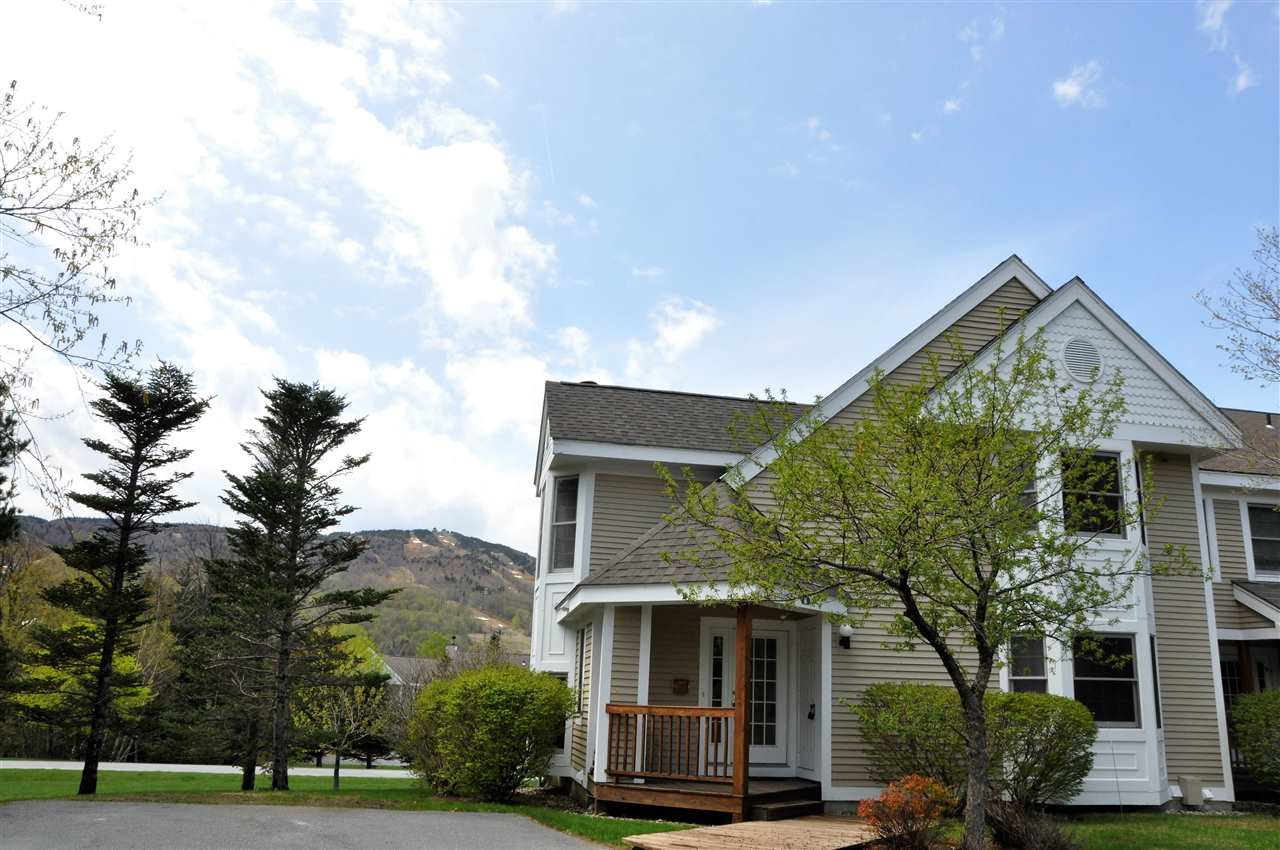 This up graded four bedroom Greenspring town home...