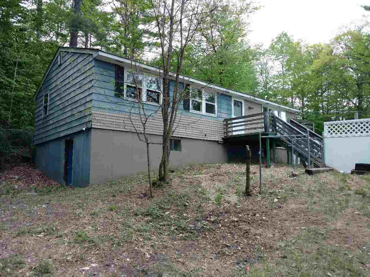 Real Estate  in Conway NH