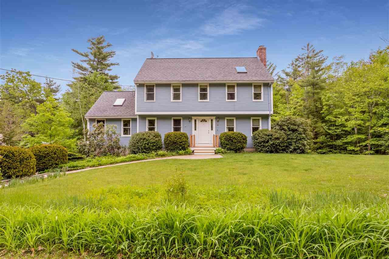 Deerfield NH Home