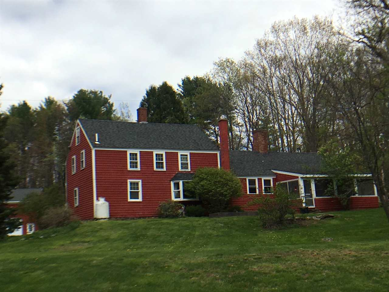 BELMONT NH  Home for sale $385,000